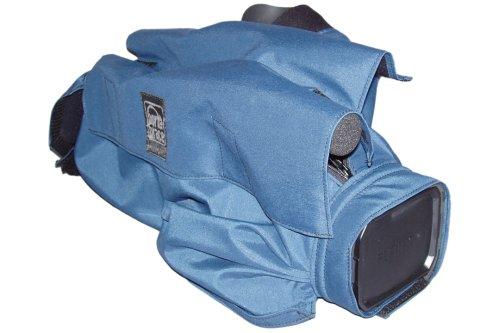 Portabrace RS-HD100 Mini-DV Rain Slicker (Blue) by PortaBrace