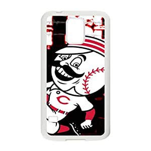 Baseball Fashion Comstom Plastic case cover For Samsung Galaxy S5