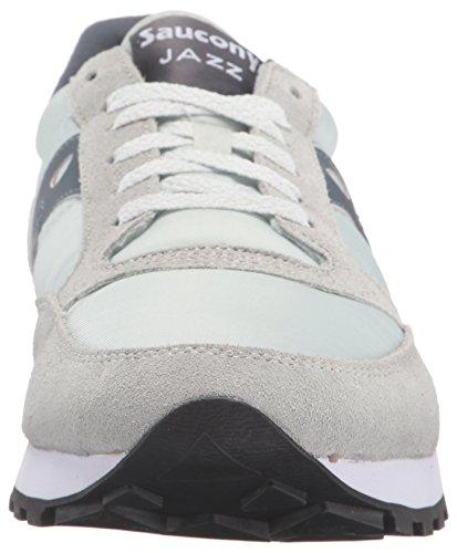 Saucony Originals Herren Jazz Original Sneaker Grau / Schiefer