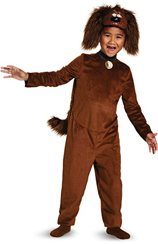Disguise Duke Classic Child Costume-Medium (7-8) -