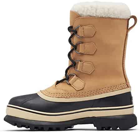 2dfc47f3db109 Shopping Lace-up - Beige - Mid-Calf - Boots - Shoes - Women ...
