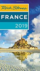 Wander the lavender fields of Provence, climb the Eiffel Tower, and bite into a perfect croissant: with Rick Steves on your side, France can be yours!Inside Rick Steves France 2019 you'll find:Comprehensive coverage for planning a multi-week ...