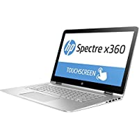 HP Spectre X360 Traditional Laptop, 15.6 (T6T11UAR#ABA)