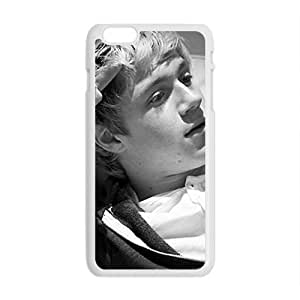 Lovely spoony boy Cell Phone Case for iPhone plus 6
