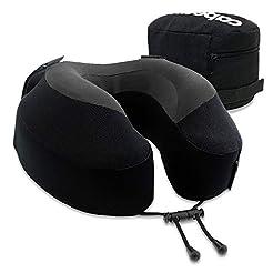 Cabeau Evolution S3 Travel Pillow, Memor...
