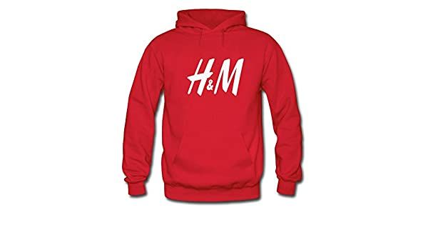 H&M For Mens Hoodies Sweatshirts Pullover Outlet: Amazon.es: Ropa y accesorios