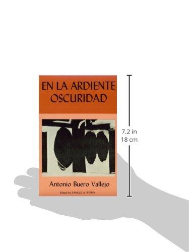 En la ardiente oscuridad (Spanish Edition) by Pearson