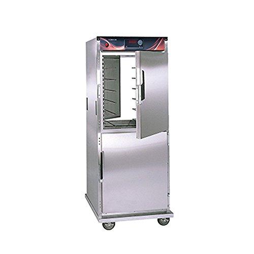 CresCor H-137-PSUA-12D Insulated Pass-Thru S/S Holding Cabinet