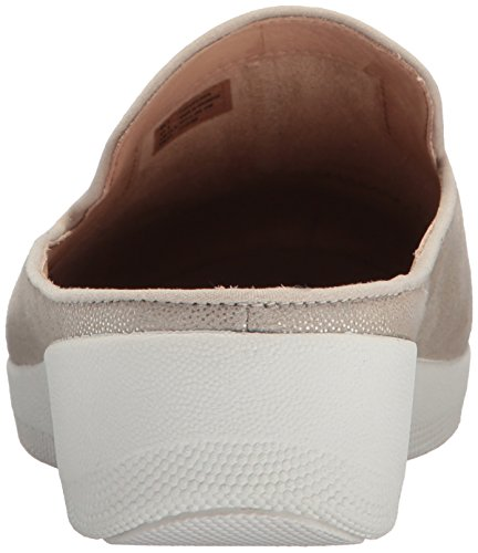 Women's Slip Superskate Peachy FitFlop on Mules Shimmersuede BPqqpwd