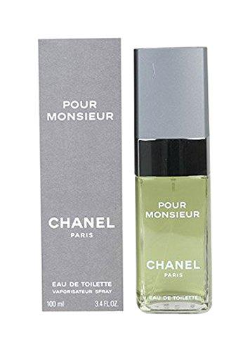 Chanel Pour Monsieur Eau De Toilette 100ml