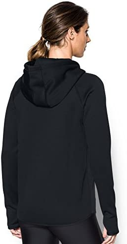 Women 's Storm Armour Fleece Icon Hoodie