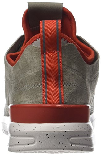 Pepe Jeans Jayden Tech, Sneakers Basses Homme, 999-Black Gris (Stone)