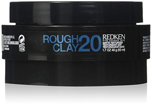 Redken Styling - Rough Clay (50ml) (Pack of 6)