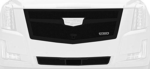 T-Rex Grilles 52189 Black Grille (Cadillac - Cadillac Grilles Escalade Precision