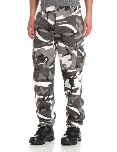 Propper BDU Trouser , Urban Camo, Small Regular