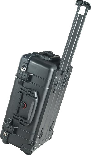 1510 Carry On Case (without foam) by Pelican