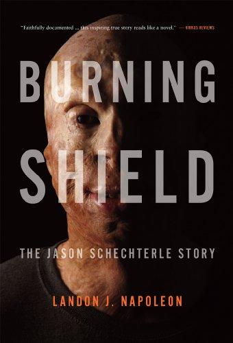 Amazon burning shield the jason schechterle story ebook burning shield the jason schechterle story by napoleon landon j fandeluxe Gallery