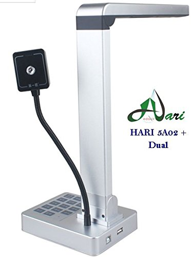 Amazon in: Buy Edaxis Hari Document Camera/Visualizer / Visual