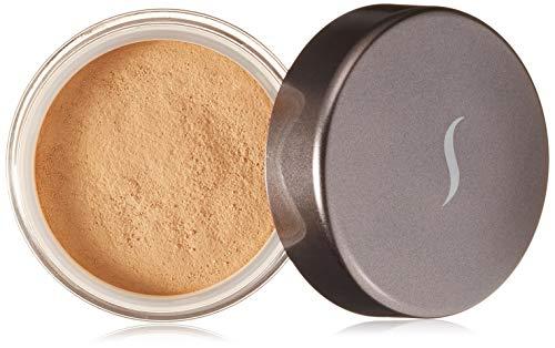 Sorme Cosmetics Mineral Secret Loose Powder, Dark, 0.53 Ounce
