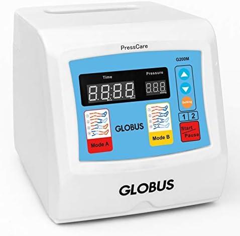 GLOBUS PressCare G200-2