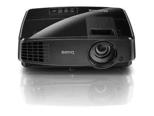 BenQ MS504A 3,200 ANSI Lumen Colorific 3D DLP Projector