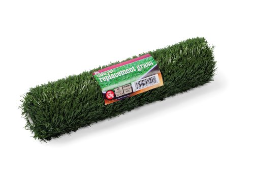 Prevue Hendryx 500G Pet Products Replacement Tinkle Turf, Small