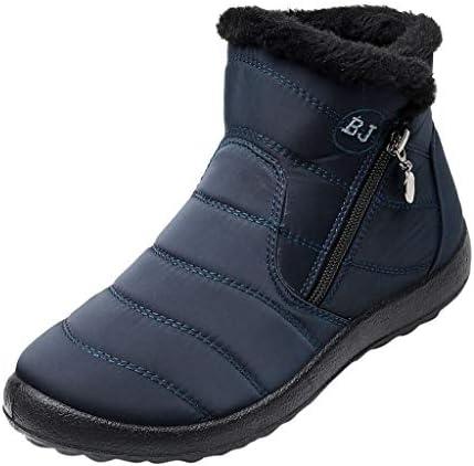 Women Boots Winter clearance Waterproof