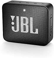 Caixa Multimidia Portatil Go 2, JBL, Preta