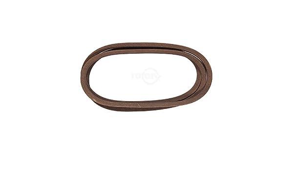 "954-04075 Fits 92cm//36/"" Deck Replaces MTD 754-04075 15477 Deck Belt HB x 95/"""