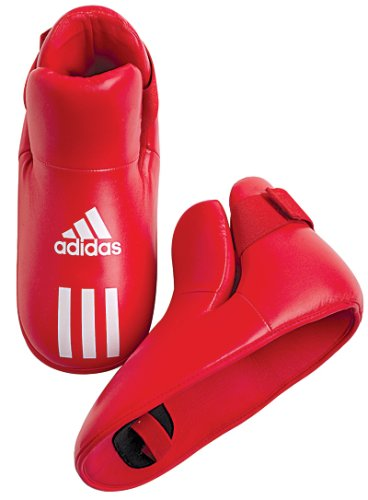 Kicks Safety adidas CE Super red 'PRO' xBYPE7Y