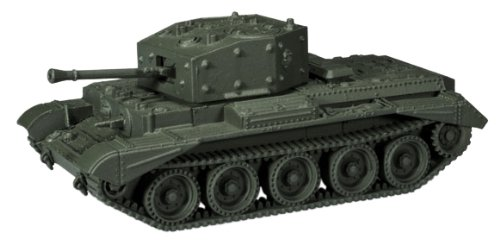 Herpa - 744447 - Char D'assaut Mk Viii - Cromwell Iv Avec 75 Mm Kanone