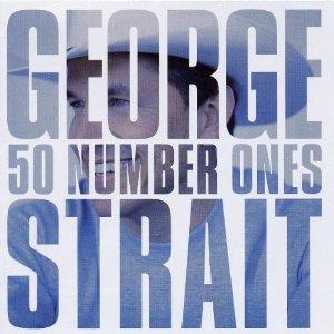 50 Number Ones George Strait | Format: Audio Cd