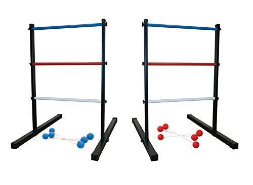 Maranda Enterprises Metal Ladderball Game product image