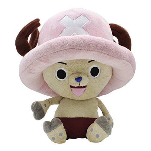 ABYstyle ONE Piece - Chopper Rumbling Plush