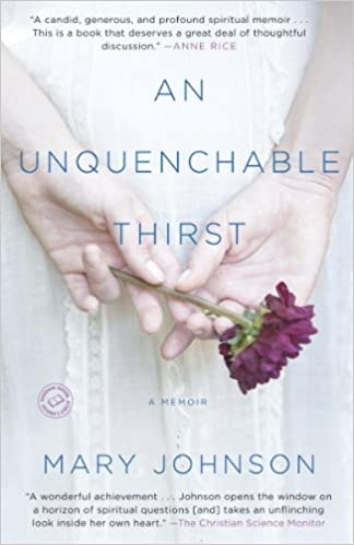 Read online An Unquenchable Thirst: A Memoir PDF, azw (Kindle)