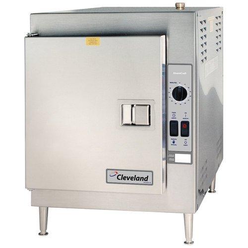 - Cleveland Range SteamCraft Ultra 5 Electric Convection Steamer