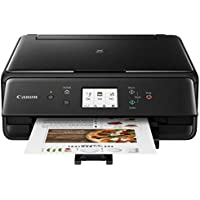 Canon PIXMA TS6220 Wireless All in One Photo Printer with...
