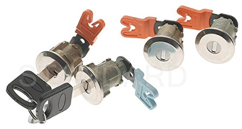 Standard Motor Products DL176 Door Lock Kit