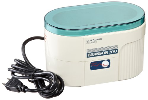 Branson Model B200 Ultrasonic Cleaner