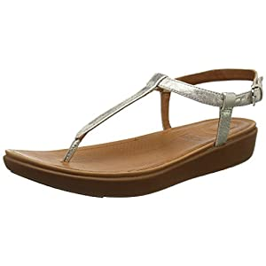 Fitflop Women's Tia Thong Open Toe Sandals