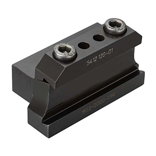 Sandvik Coromant 151.2-16-25M Steel Tool Block for Blades and Grooving Holder, 2.36'' Maximum Depth of Cut by Sandvik Coromant