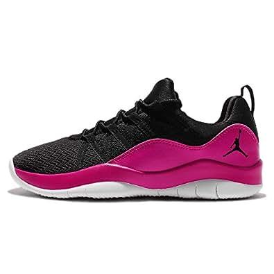 Nike Jordan Deca Fly GG, Zapatillas de Baloncesto para Niñas: Amazon.es: Zapatos y complementos