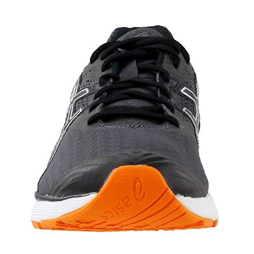 Asics orange Uomo Dark Sneaker black Grey 8wFO1q8
