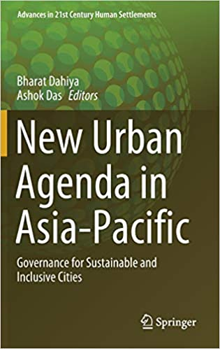 New Urban Agenda in Asia-Pacific: Governance for Sustainable ...