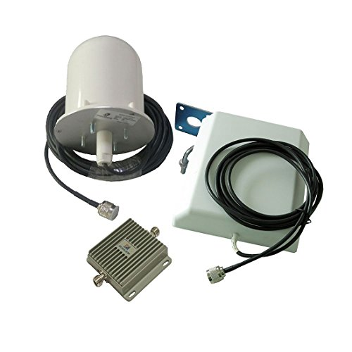 Signalbox 65dB 850/1900MHz GSM CDMA Dual Band Cell Phone ...