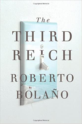 Book The Third Reich