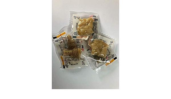 Bocadillo de vieira envasado al vacío 800 gramos de China Sea ...