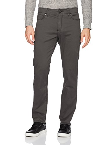 (LEE Men's Modern Series Extreme Motion Athletic Jean, Dark Gray, 30W x 34L)