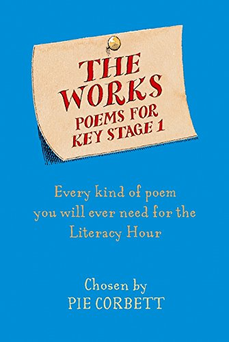 Download The Works Key Stage 1 pdf