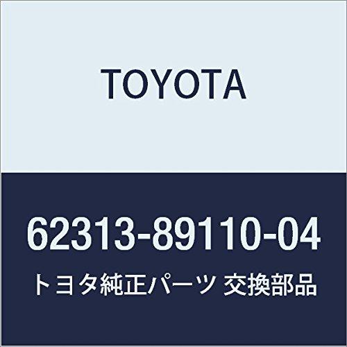 Toyota 62313-89110-04 Door Opening Trim